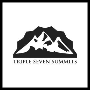 triple_seven_summits_myflecki_cover